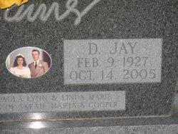 D. Jay Adams