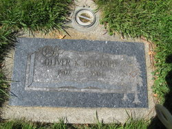 Oliver K. Barnard