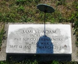 James F. Adam