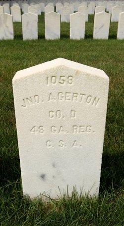 John N. Agerton