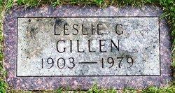 Leslie Glen Gillen