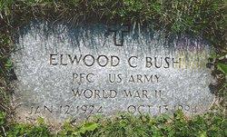 Elwood C Bush