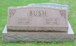 Calvin George Bush