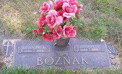 Annabel <i>Younglove</i> Boznak