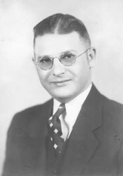Robert Milton Amis