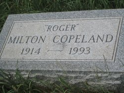 Milton Copeland