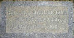 Rollin James Barngrover