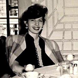 Ruth Elizabeth <i>Mott</i> Miller