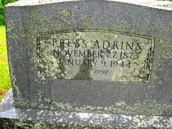 Press Adkins