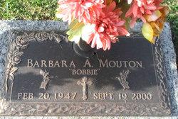 Barbara Lynn Bobbie <i>Ardoin</i> Mouton