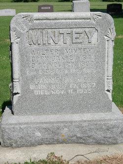 Walter Mintey