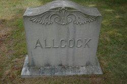 Annie <i>Barlow</i> Allcock