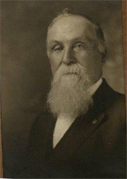 Charles Edward Butterworth