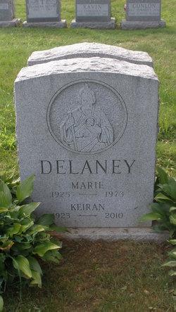 Keiran Delaney