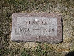 Elnora <i>Parks</i> Ozmun