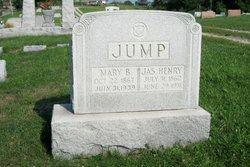 Mary Belle <i>Delf</i> Jump