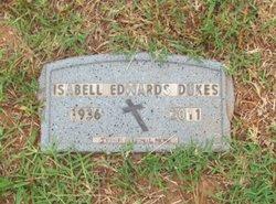 Isabell <i>Edwards</i> Dukes