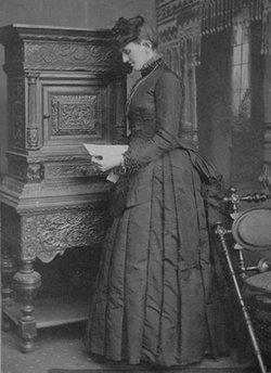 Alma Viola <i>Wakefield</i> Durand