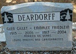 Glen G. Deardorff