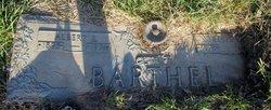 Elsie Henrietta <i>Beck</i> Barthel
