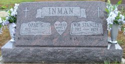 William Stanley Inman