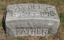Samuel B King