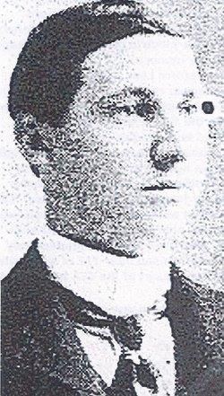 George Homer Bardrick