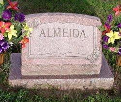 Gloria Kathleen <i>Linton</i> Almeida