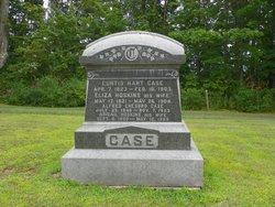 Eliza <i>Hopkins</i> Case