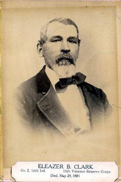 Eleazer B. Clark