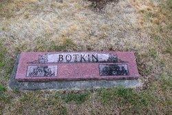 Edna <i>McGonigle</i> Botkin