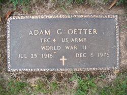 Adam Oetter