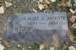 Claude Elden Arnote