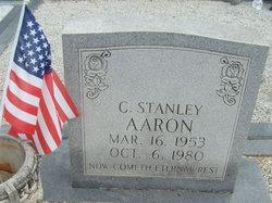 Calvin Stanley Aaron