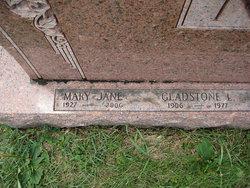 Mary Jane Nagle