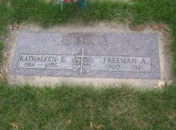Freeman Albert Dooley Hoag