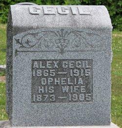 Alex Cecil