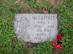 Marie C <i>Morgan</i> McCaffrey