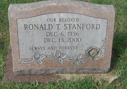 Ronald T. Stanford