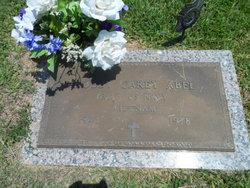 Bobby Carey Abel