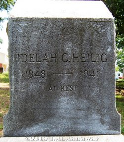 Idelah C. Heilig