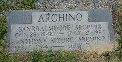 Anthony Moore Archino