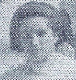 Eva Catherine <i>Irwin</i> Brawn