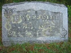 Verna E Bascelli