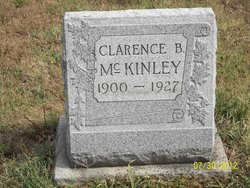 Clarence B. McKinley