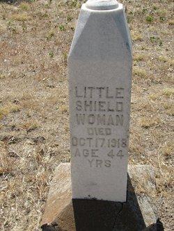 Little Shield Woman