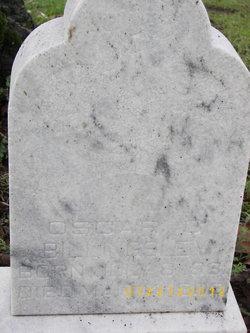 Oscar D. Billingsley