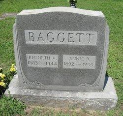Annie B. Baggett