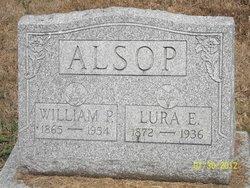 Lura E. Alsop