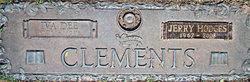 Iva Dee Clements